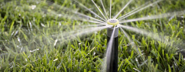 Automatische Bewässerung