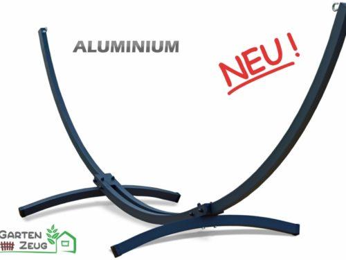 Hängemattengestell Aluminium