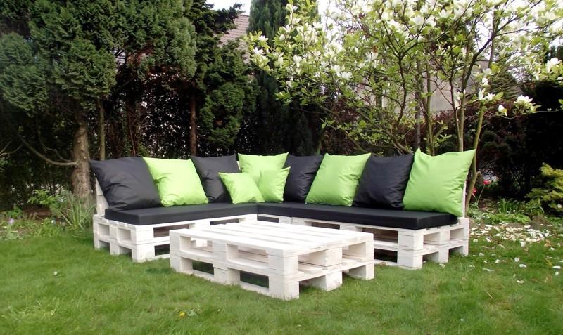 Loungemöbel Sitzmöbel Aus Paletten Gartenzeugat