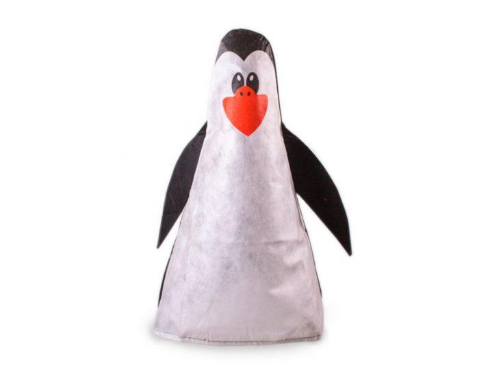 Winterschutz - Vlieshaube Pinguin