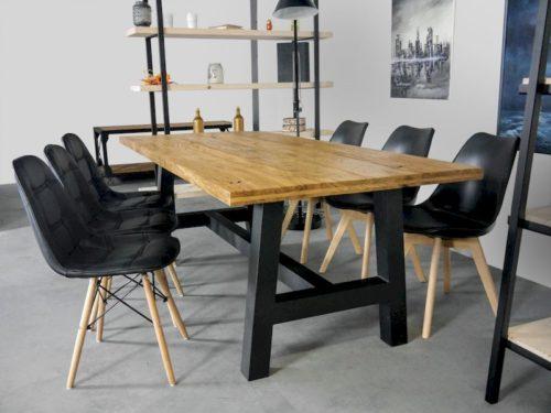 Industrial Tisch H2